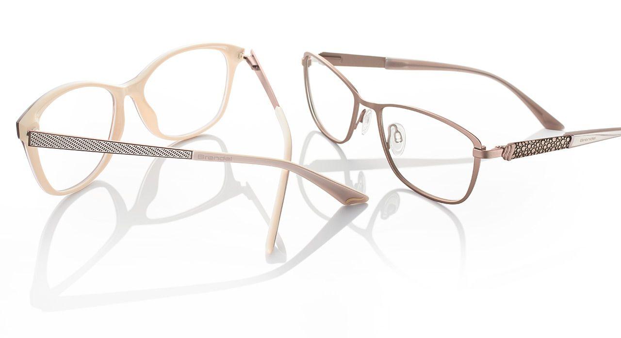Brendel eyewear: imagen de colección graduado