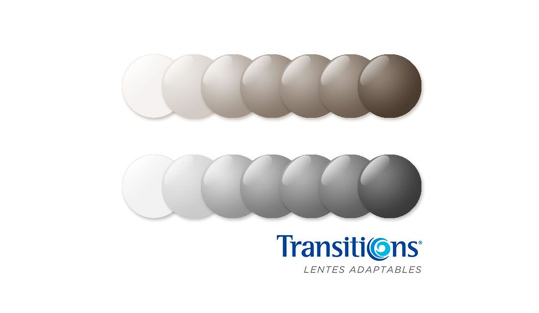 a20a47cd4f Lentes Transitions VII: las lentes más completas