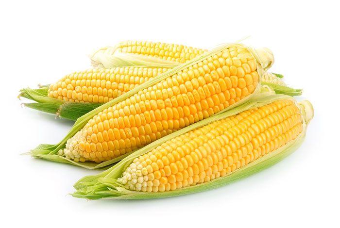 El maíz contiene luteína y zeaxantina, que protegen los ojos