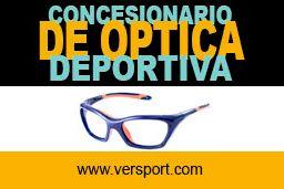 Concesionario de óptica deportiva