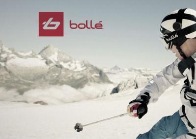 Máscaras de nieve Bollé