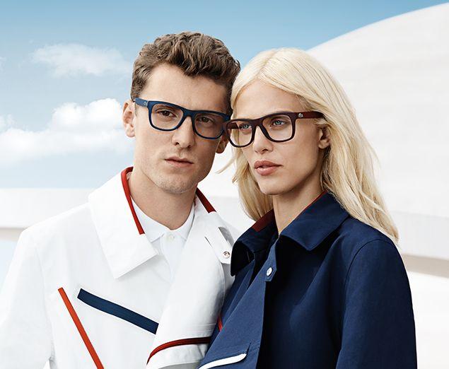 Gafas graduadas Lacoste