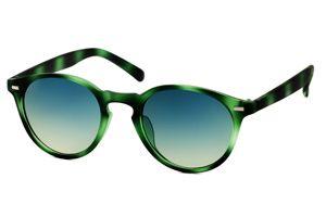 Ventajas de las gafas de sol con lentes de color verde