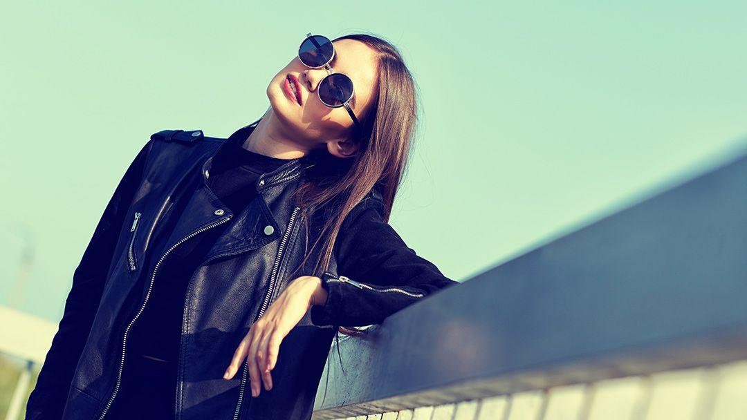 Elgir el color de los cristales de las gafas de sol