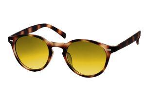Ventajas de las gafas de sol con lentes de color amarillo