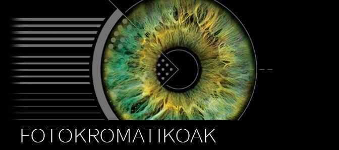 fotokromatikoak