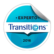 Expertos en lentes Transitions