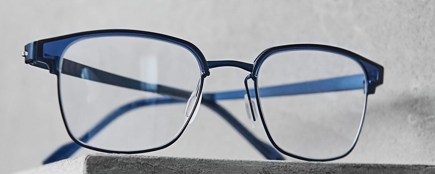 Titanflex: las gafas de titanio elástico - Linazasoro Optika Donostia-SS