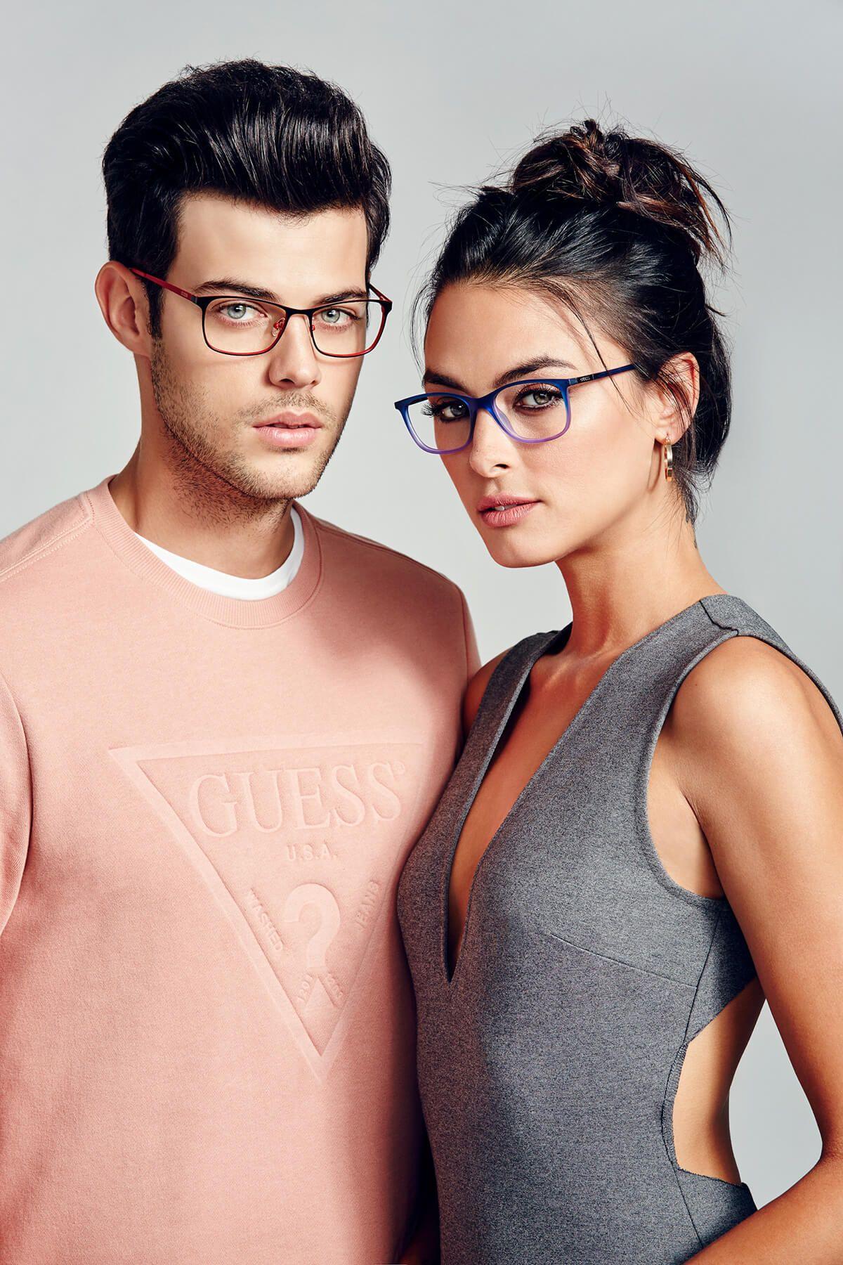 GUESS colección de gafas #GUESSeyecandy