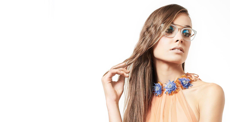 Brendel eyewear: betaurreko graduatu saila