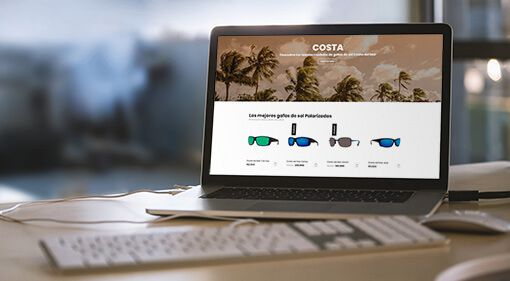 Oferta de gafas de sol GUESS, Timberland, Nike